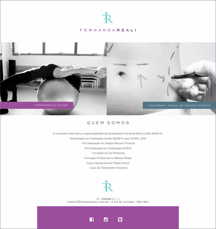 site _fernanda reali pilates